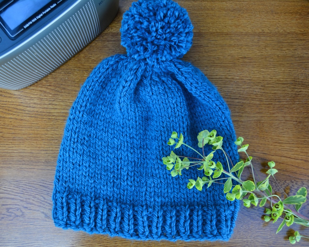 Knitting Patterns For Beginners Beanie : Blog - www.libbysummers.co.uk